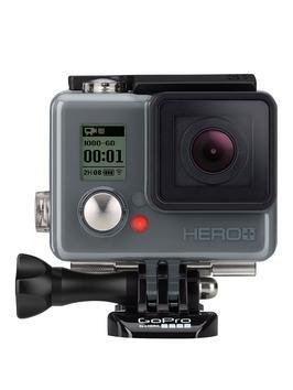 GoPro hero+ £84.99 @ Very