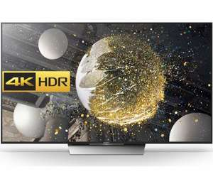 Sony 65xd8599 Currys £1449 with code 100TV until Sunday night