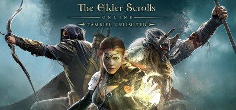 [STEAM] The Elder Scrolls Online: Tamriel Unlimited - £6.60