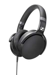 Sennheiser HD 4.30G Closed Around-Ear Headphones for Android (black) = ~£59 delivered @ Amazon France