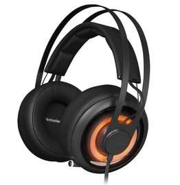 SteelSeries Siberia Elite Prism Black Headset £49.99 @ Game