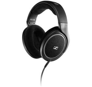 Sennheiser HD 558 Around Ear Headphones £79.99 @ Argos (Free C&C)