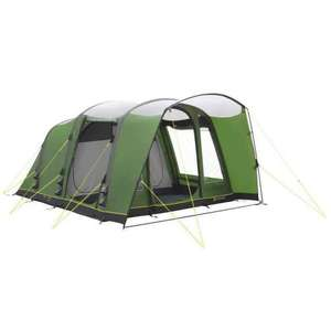 OUTWELL Flagstaff 5A Airbeam Tent £400 Millets