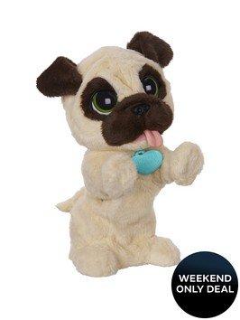 jj my jumping pet pug - £22.99 @ Very