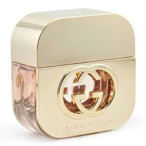 Gucci Guilty pour femme 50ml EDT £35.38 @ Amazon (being sold for £54 at Boots)