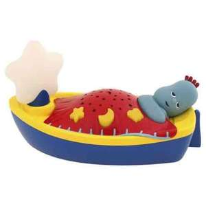 In the night garden Iggle Piggles boat - £11.87 @ Tesco (Free C&C)