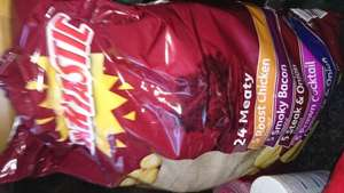 24 pack Lidl crisps 99p