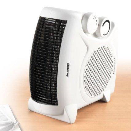 Beldray Fan Heater 2000W £9.99 @ b&m instore