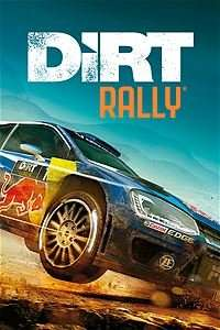 DIRT Rally on Xbox One for £22 - with Xbox Live Gold