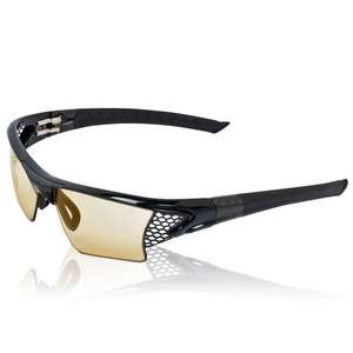 McLaren Unisex Sunglasses in Carbon Impact Resistant Black £1895.00 @ Shop Mclaren on eBay
