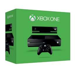 Xbox one with Kinect 10% quidco £179.99 @ Game