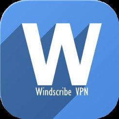 Windscribe VPN (100% Discount)