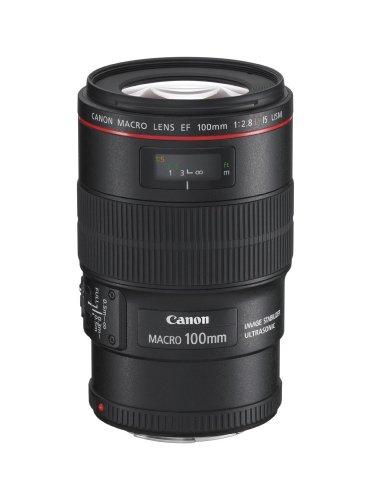 Canon EF 100mm f2.8L Macro IS USM Lens £373 John Lewis instore