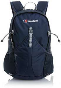 Berghaus TwentyFourSeven+ 25 Rucksack £17.49 @ Amazon (free del with prime/£20 spend or + £4.75)