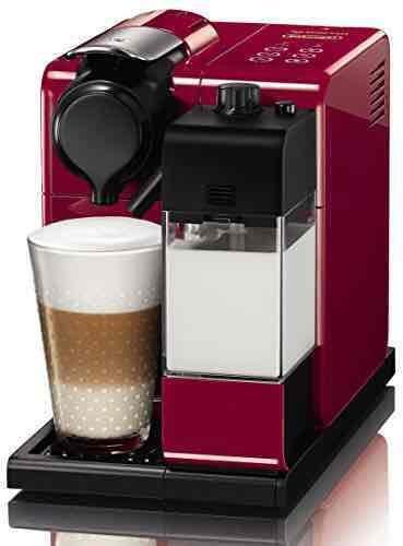 De'Longhi Nespresso EN550.R Lattissima Touch £139.99 @ Amazon