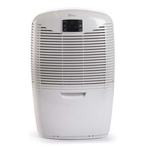 Amazon Black Friday deal- Ebac 3850e 21L Dehumidifier- 40% off from RRP £249.99 to £149.99