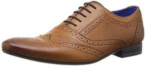 Ted Baker Cirek 2, Men's Oxford Shoes at Amazon for £59.99