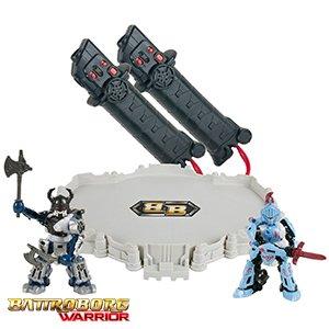 Battroborg Warrior Battle Arena Set £12.99 at Home Bargains