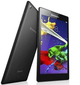 "Lenovo Tab 2 A7, 7"" Quad Core Tablet, IPS Screen, 16GB £49.99 @ ebay/laptopoutletdirect"