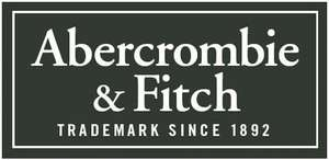 Free delivery at Abercrombie and Fitch