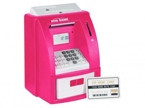 Pretty Pink Cash Machine Was £22.99 now £7.99 @ Argos