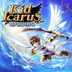 kid icarus uprising (3DS) (without stand) used £8 instore or £10.50 delivered @ Cex