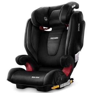 20% off high back car seats when you trade in your old booster seat at Halfords