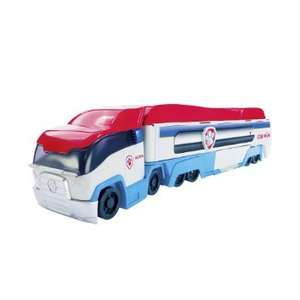 paw patrol patroller truck with ryder and atv  @ amazon - £48.44