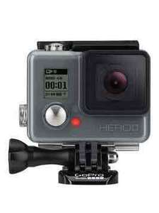 GoPro Hero+ Wi-Fi Very.co.uk back on stock! £84.99