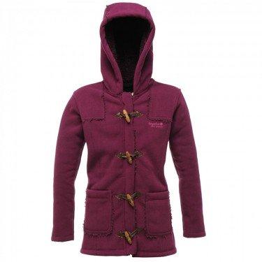 Regatta girls duffle fleece £4.99 + £3.95 postage still well under half price inc delivery @ Winfields Outdoors