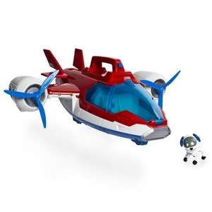 Paw Patrol Air Patroller - In stock £32.26 @ amazon