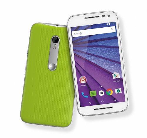 Motorola Moto G 4G (3rd gen) Green £99.99 instore @ CPW