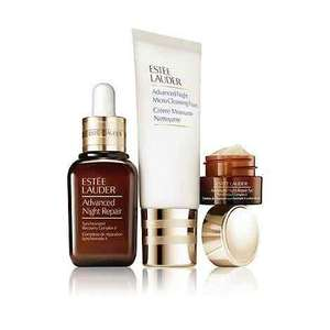 Estée Lauder advance night repair 30ml serum £25 including 2 other products @ debenhams