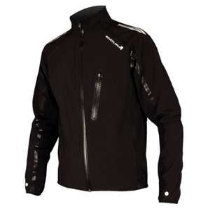 Enduro Stealth II Waterproof jacket £74.99 @ tweeks cycles