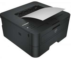 Dell E310dw A4 Wireless Mono Laser Printer with duplex at Ebuyer for £29.99