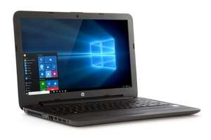 HP 250 G5 i3 Laptop X0Q79ES - FULL HD 4gb Ram, 256gb SSD £289.98 @ Ebuyer