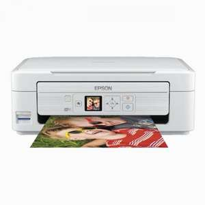 Epson Expression Home XP-335, Wireless All-in-One Inkjet Colour Printer £29 @ Tesco Direct (free C&C)