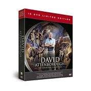 David Attenborough The Definitive Collection Limited Edition 10 DVD Gift Set half price £15 instead of £30 instore and online @ Debenhams (store collection £2 as item under £20, or £3.49 Home Delivery on orders under £40)