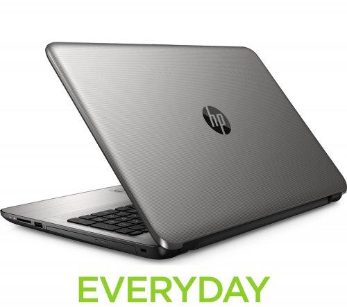 """HP 15-ay168sa 15.6"""" Laptop Silver £499.00 @ Currys/PCWorld"""