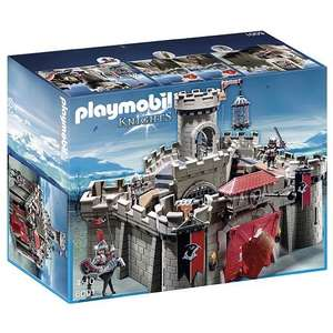 Playmobil 6001 Hawk Knight's Castle £34 @ Amazon