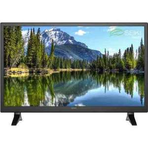 """Seiki 28"""" television. LED. SMART TV. BUILT IN wifi £129 @ AO"""
