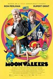 Moonwalkers [DVD] Ron Perlman at Amazon for £3.99 prime / £5.98 non prime