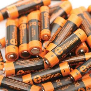 Stay charged with free pack of AA or AAA long life batteries @ Halfords with O2 Priority Moments, till 24th December!