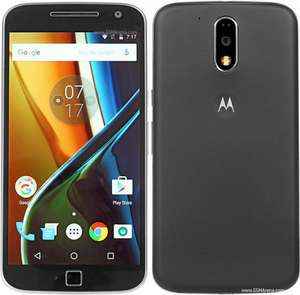 "Motorola Moto G4 Plus - 5.5"" 64GB/4GB, DUAL SIM, Micro SD slot, Fingerprint - £223.11 with codes stacked (Possible cashback 5%) @ Motorola"