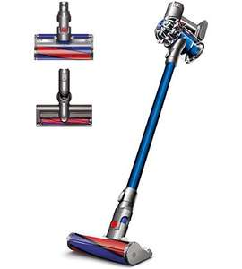 Brand new Dyson V6 Fluffy exclusive edition with £80 worth of extras was £400 now £280 delivered @ Dyson