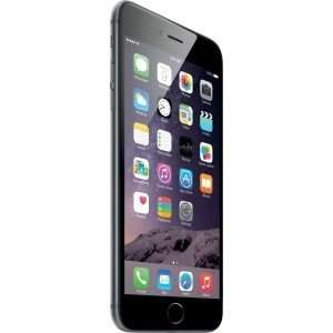Apple iPhone 6 Plus 16gb Silver VODAFONE £229.59 (refurbished grade c) @ Music magpie