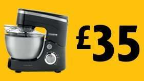 stand mixer at Morrisons instore for £35