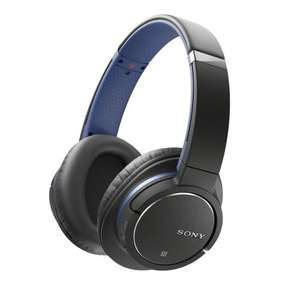 Sony MDR-ZX770BN Wireless and Noise Cancelling Headphones £79.99 @ Amazon