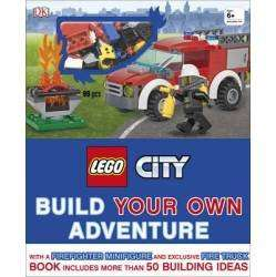 Lego City Build Your Own Adventure @ Tesco Direct £5 Delivered