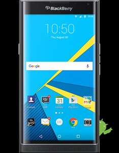 BlackBerry Priv - £288 @ BlackBerry